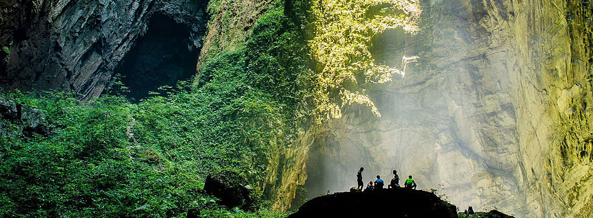Top 10 Amazing Movie/TV Destinations in Indochina for Travelers
