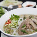Pho bo - Beef noodle