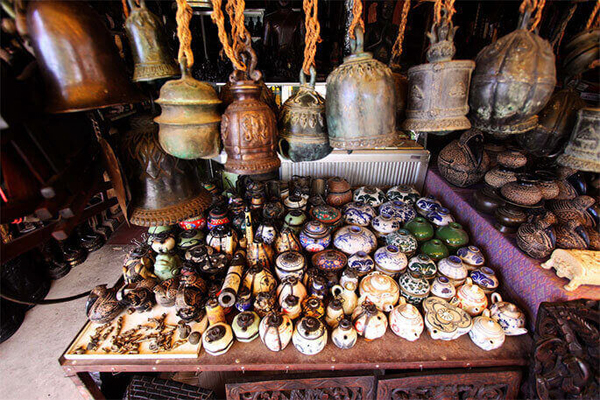 Betel Nut Boxes Cambodia indochina souvenirs