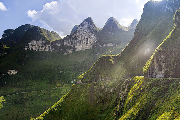 ha giang pass north vietnam best time visit vietnam