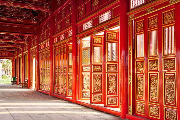 hue imerial citadel top 10 indochina movie destination