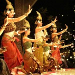 Apsara performance in Siem Reap