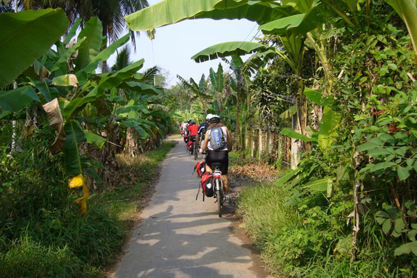 Mekong Vinh Long - Vietnam Cambodia Tours 12 Days