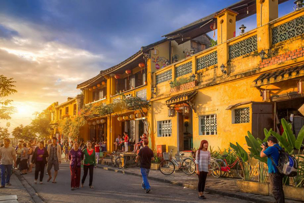 Hoi An Ancient Town - southeast asia discovery 19 days