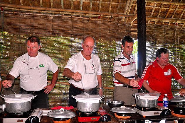 Hoian Cooking Class - Indochina Tours