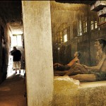 In Hoa Lo Prison