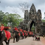 Indochina Past and Present 21 Days Indochina Tour Package