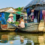 Kampong Khleang Cambodia