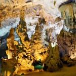 Phong Nha Cave in the Phong Nha National Park