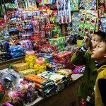 Phousi Market Luang Prabang - 15 Day Indochina Trip