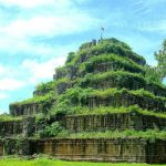 Prasat Thom Siem Reap indochina trips