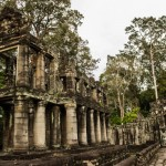 Preah Khan - The Symbol of Universe