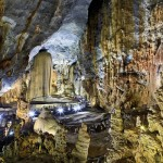 Paradise Cave (Dong Thien Duong)