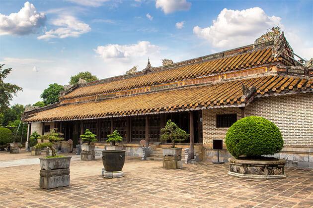 Tu Duc Tomb - 19 Day Southeast Asia Holiday Package