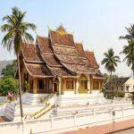 Wat Mai Luang Prabang