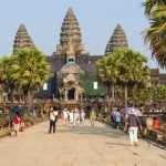 World Heritage - Angkor Wat