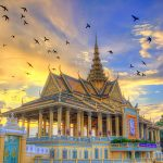 the radiant city of phnom penh indochina tours