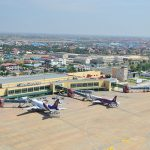 Cambodia International Airport