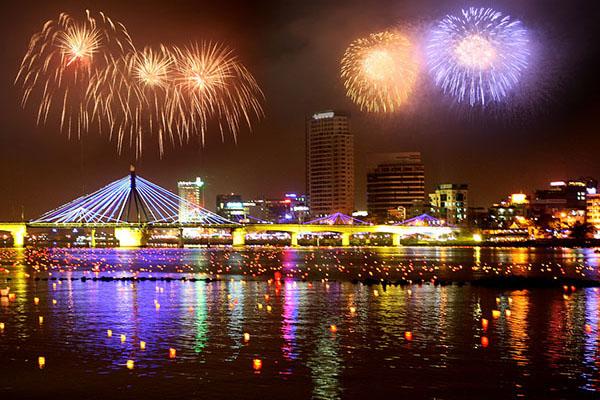 Danang Holds Upcoming Firework Festival