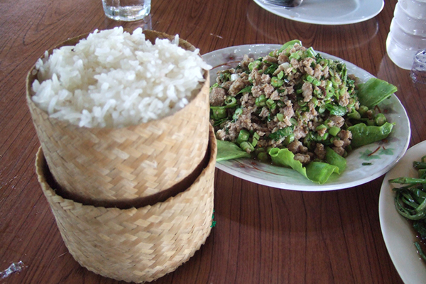 Tips for Dining In Laos