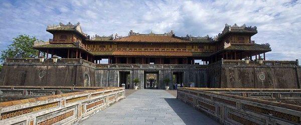 Ngo Mon - Noon Gate
