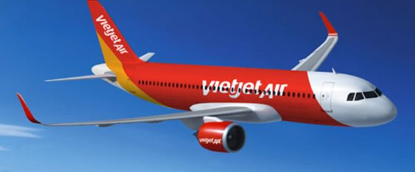 Vietjet Opens Route To Siem Reap