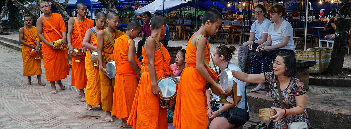 Things to Do and See in Indochina