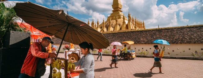 10 Must-do Activities in Laos