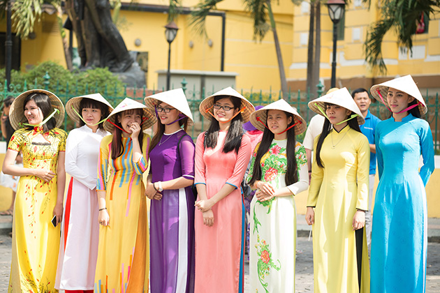 Fashion Clothes For Womein Vietnam On Ine