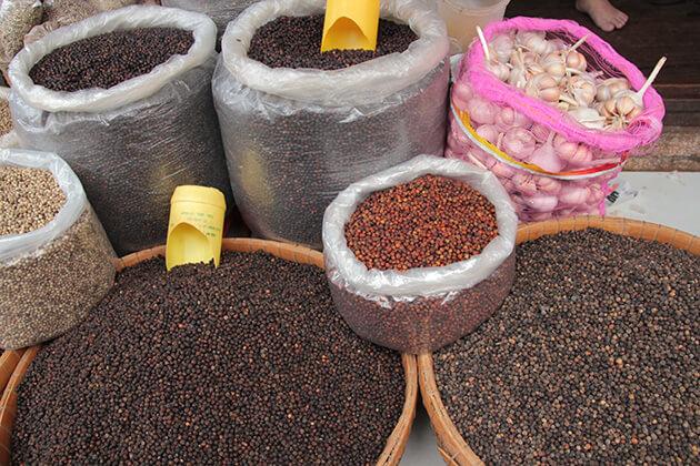 Cambodia pepper cambodia souvenirs