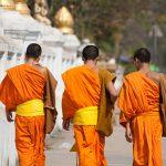 Etiquette in Indochina