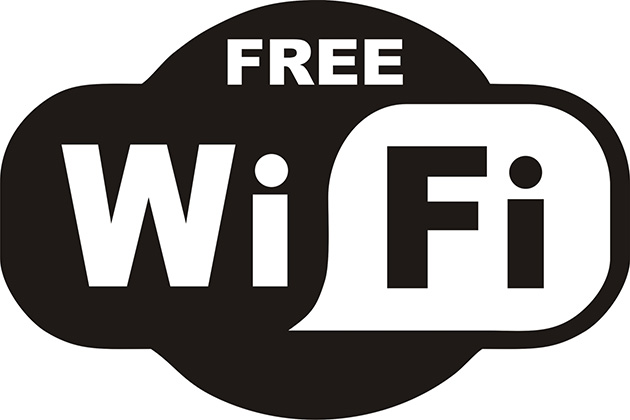 Free Wifi Internet access is offered in any hotel, guesthouse or restaurant in Hanoi, Ho Chi Minh city, Hue and other provinces.
