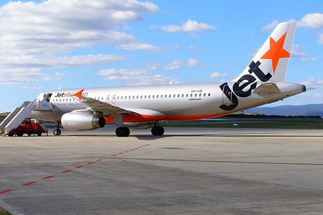 Jetstar Air will become the first airline of VNA operating the direct flights from Vietnam to Chiang Mai