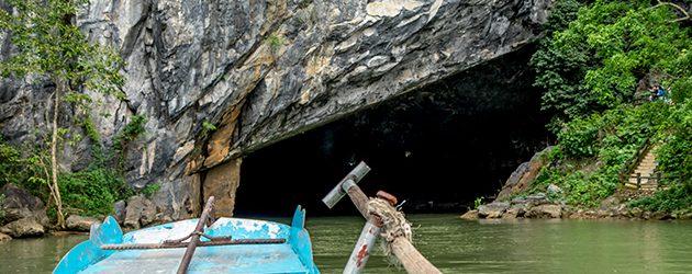 Thien Duong Cave Phong Nha-Ke Bang National Park Vietnam