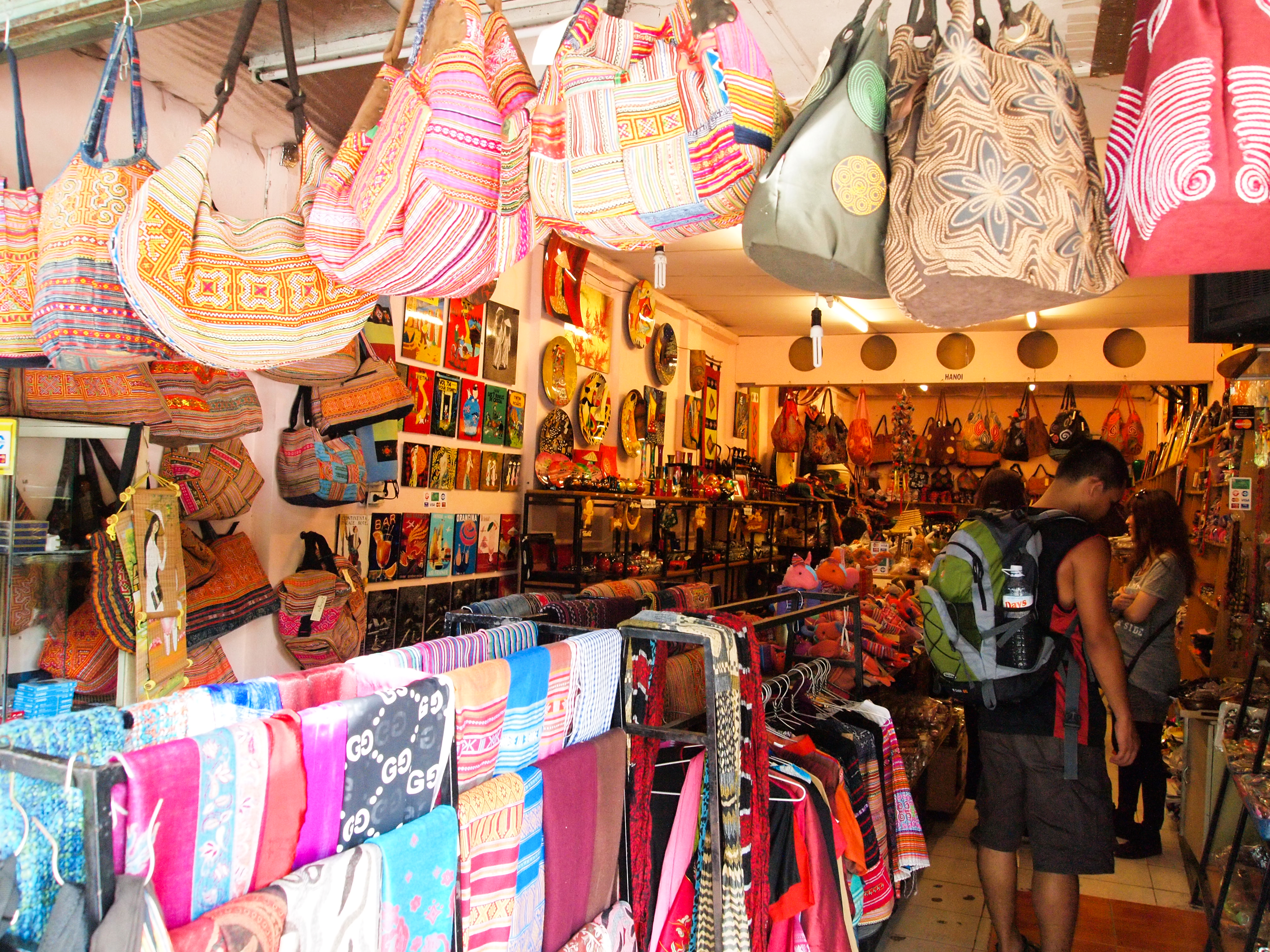 Recommended Souvenirs To Buy In Vietnam Indochina Tours