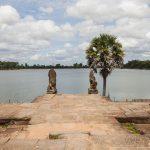 Srah Srang Lake