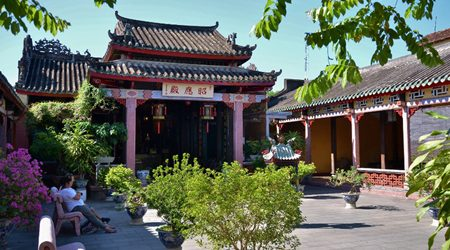 Hainan Assembly Hall Hoi An