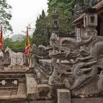 Hoa Lu Ancient Capital Ninh Binh