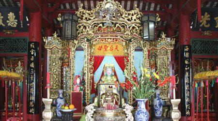 Trung Hoa Duong Thuong Assembly Hall