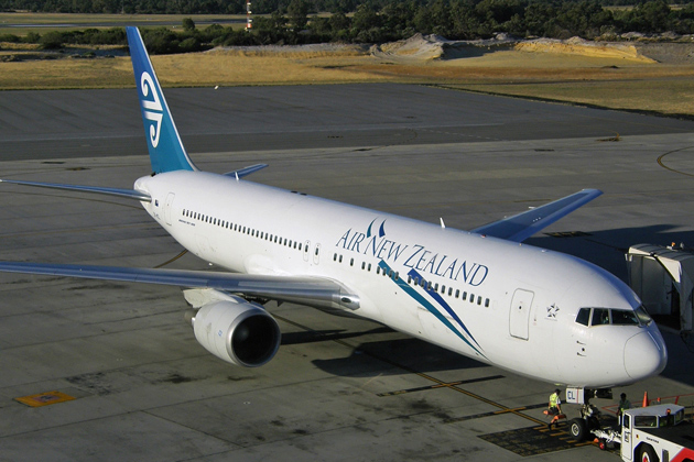 Air New Zealand offers flights to Vietnam and Indochina