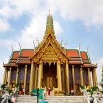 Bangkok Attractions