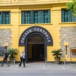 Hoa Lo Prision Museum