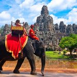 Indochina Tours from New Zealand