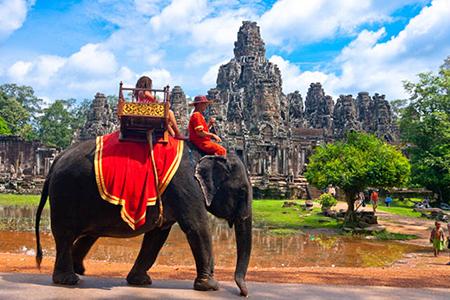 Indochina Tours from New Zealand - Indochina Tours