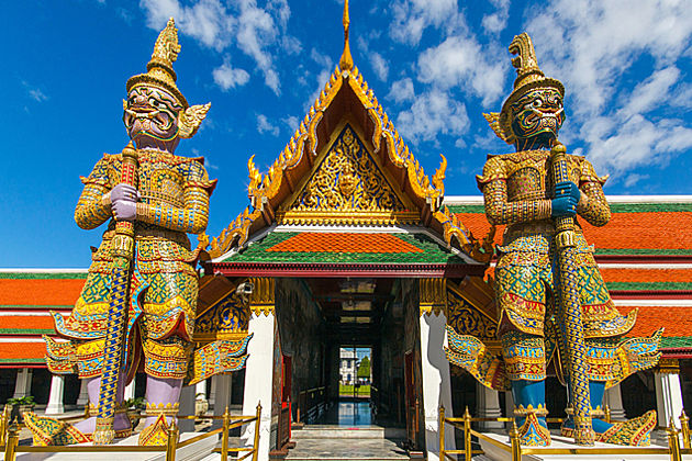 Indochina Tour - Essence of Southeast Asia