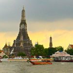 Temple of the Dawn Wat Arun