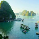 World Heritage - Halong Bay