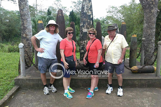 Indochina Tours reviews