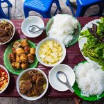 Hanoi Food Tasting Tour