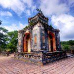 King Tu Duc Tomb